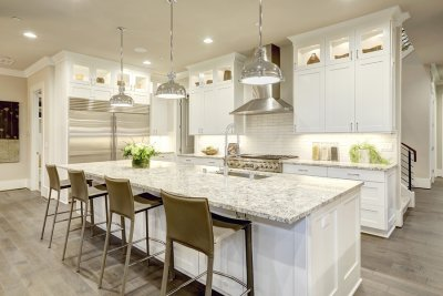 Kitchen remodeling in Jacksonville